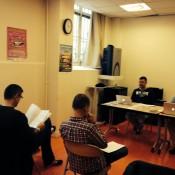 Une assemblée attentive et participative