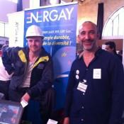 Avec nos amis d'Energay