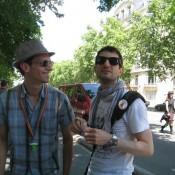 Paris, 25 juin 2011...