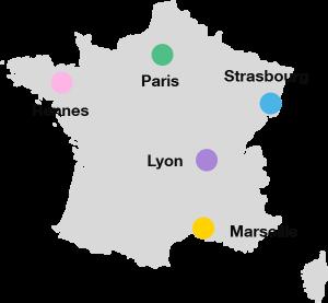 Carte Marche 2016
