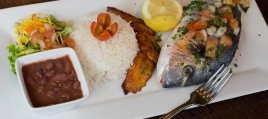 Du poisson délicieux