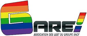 Gare ! Association des LGBT du Groupe SNCF