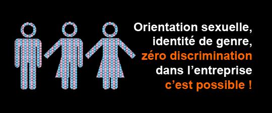 Mobilisnoo et les organisations syndicales d'Orange s'unissent contre l'homophobie, la biphobie et la transphobie.