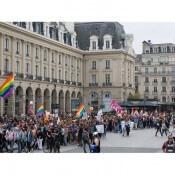 Marche de Rennes