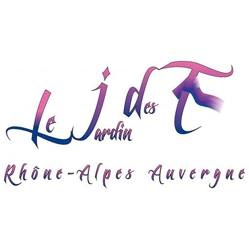 Le Jardin des T Rhône-Alpes Auvergne