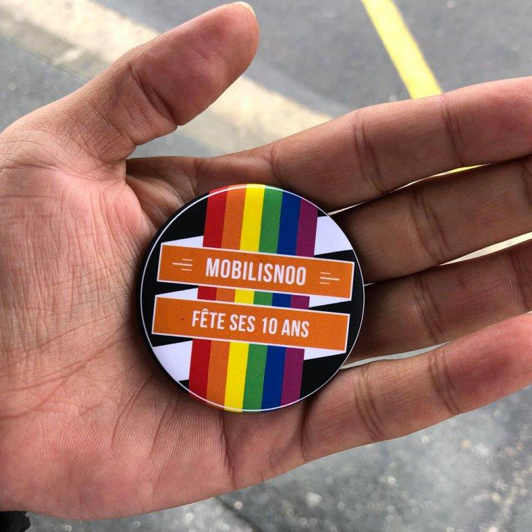 Badge Mobilisnoo fête ses 10 ans