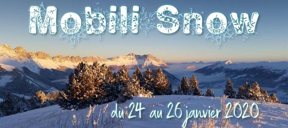 Mobili Snow Week-end neige de Mobilisnoo