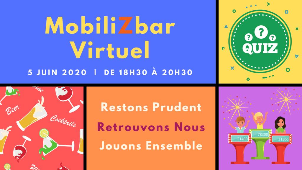 MobiliZbar Virtuel du 5 juin 2020